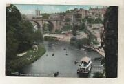 Knaresborough Postcard
