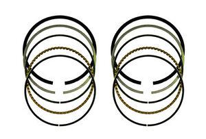 76-82 YAMAHA XS650 Standard Piston Rings Set 75mm CI- XS650BPR