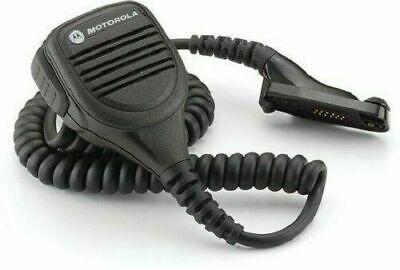 Motorola Pmmn4050a Pmmn4050 - Impres Remote Speaker Microphone