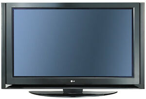 "60"" LG PLASMA FOR SALE...MODEL # 60PC1D"