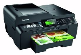 A3 scanner mfc 6510 dw.