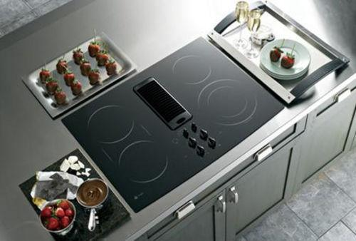 Downdraft Cooktop Ebay