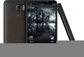 HTC HD2 - - Black (unlock) Smartphone