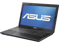 "ASUS X54C 15.6"" LAPTOP, FAST 1.60GHz(x2), 6GB RAM, 250GB, WIFI, HDMI, WEBCAM, USB 3.0, DVDRW, OFFICE"