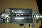 Ford Am FM Radio