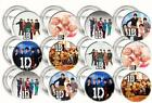 One Direction Pins