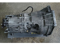 BMW E39 530D 5 speed Manual Gearbox - PRICE DOWN