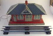 Marx Station
