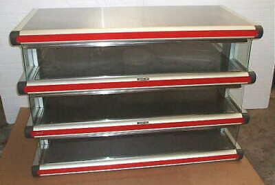 Gr2sdh-48t Hatco Triple Shelf Food Warmer