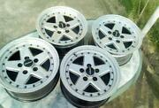 Mercedes W126 Wheels