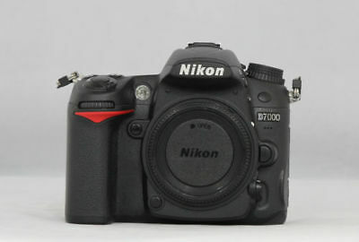 Nikon D7000 16.2 MP Digital SLR Camera -(Body Only)