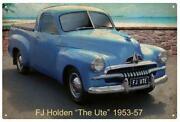 Holden Sign