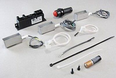 Weber Igniter Kit 42324 for Summit A6 Grills