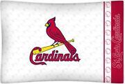 St Louis Cardinals Comforter