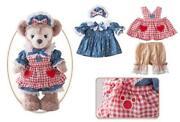 Duffy Costume