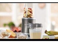 Nutrition Mixer Blender Smoothie Maker Fresh Fruit Vegetable Juicer Slicer Food Processor Kitchen