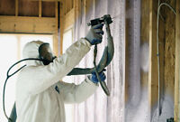 Are you still looking for Spray Foam Insulation?