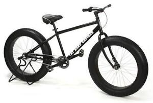 Fat Bike Cycling Ebay