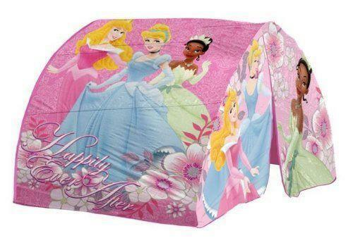 Girls Bed Tent Ebay