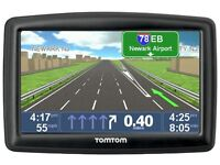 Tomtom xl with accesssories great working