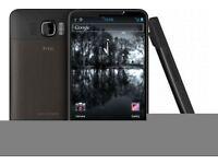 HTC HD2 - Black (Unlocked) Smartphone