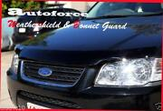 Ford Territory Bonnet