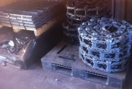 WIRTGEN, CAT, GOMACO, VOGELE, CMI AND OTHER TRACKED PAVERS