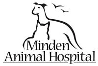Minden Animal Hospital Looking for Student Volunteers