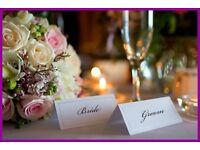 Budget Wedding Planner Service North East *FREE* no-obligation consultation