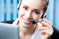 Telemarketer - NO Cold Calls - $15/hr + COMMISSION