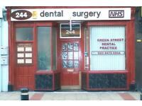 Dental Nurse/Receptionist (Full time, some experience required)