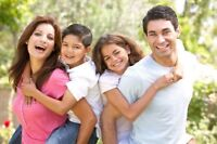 AFFORDABLE VISITOR & SUPER VISA INSURANCE PLANS SAVE UPTO 45%