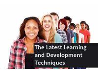 Revolutionary Learning * Grade A Tutors