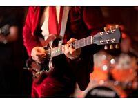 14+ Years Guitar Teacher for Beginners