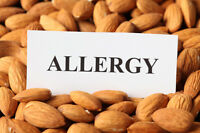 LOOKING FOR UNI STUDENTS WITH NUT ALLERGIES
