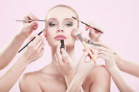 OPEN MORE DOORS - ENHANCE YOUR SKILLS WITH MAKEUP ARTISTRY