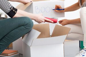 Declutter & Organize Before You Move Peterborough Peterborough Area image 1