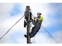 ex-bt telephone engineer repairs and installation in london 08007723496