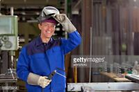 ENTRY LEVEL WELDERS NEEDED IN KINGSVILLE/RUTHVEN