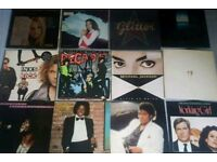 80s & 90s Job lot Michel Jackson James Brown