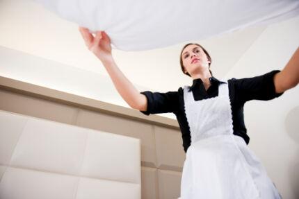 Housekeeping Team Leader North Fremantle Fremantle Area Preview