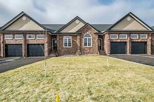 bungalow townhomes - Larry Uteck