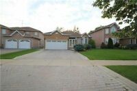 Richmond Hill 3 bedroom house for rent