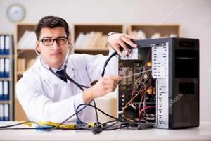 FIX COMPUTERS MACBOOKS  LAPTOP / DESKTOP / TABLET / IPAD / CELL PHONE for an AFFORDABLE PRICE!