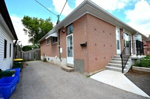 Newly Renovated 2 Br Basement Apartment in Prime Aurora