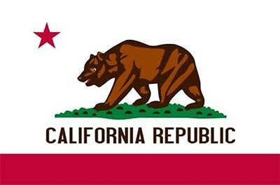 3 X 5 Ft  Flag California Republic State Indoor Outdoor Yard W  Grommets Feet