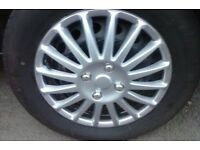 """15"""" car wheel trims"""