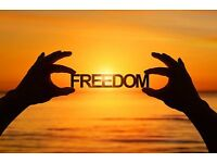 Kick the JOB habit! Embrace Freedom. Be a true entrepreneur!