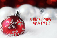 Looking to book a DJ for your Christmas Party?