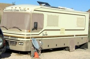 1995 Chevrolet Bounder Motorhome 96 -28 Foot